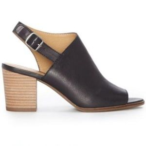 Lucky Brand Women's Obelia Ankle Strap Sandal